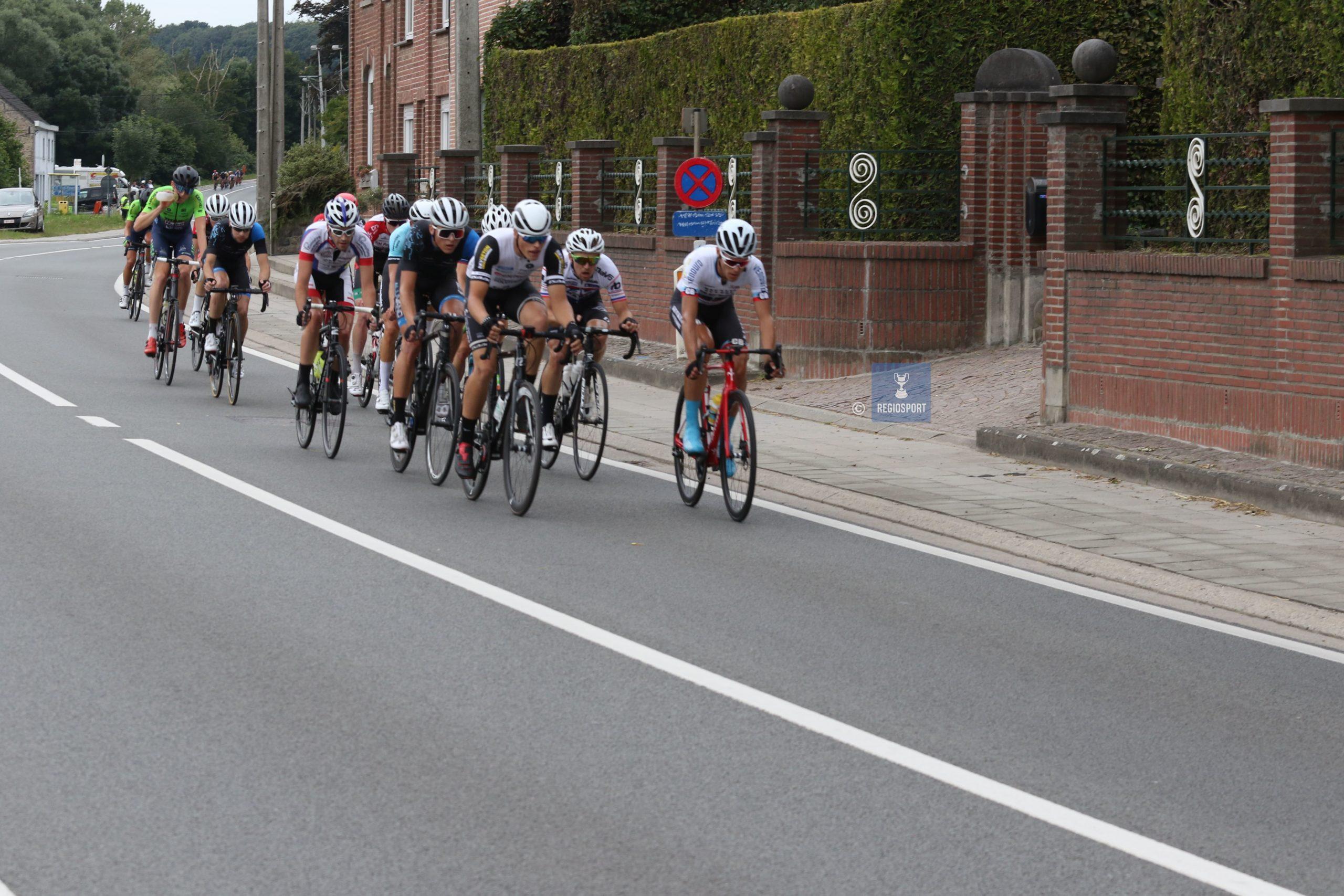 Vlaams-Brabantse wielerkalender onder voorbehoud bekend