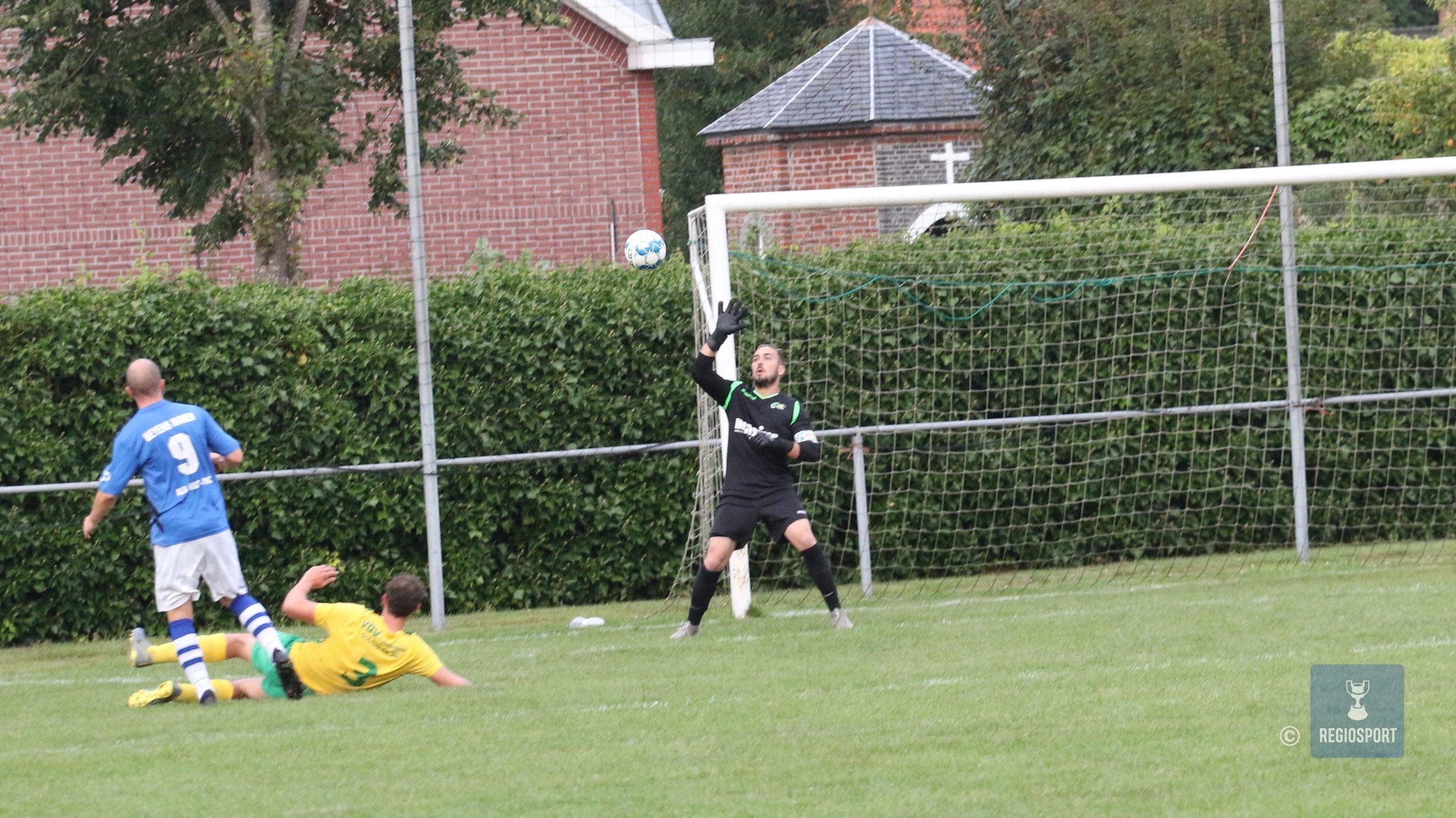 Wout Baudet had betere start gewenst met FC Tildonk