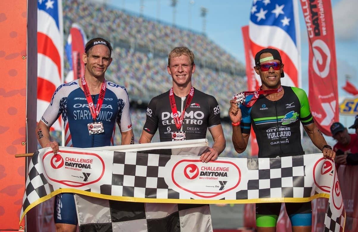 Pieter Heemeryck hoopvol voor Challenge Daytona ondanks val