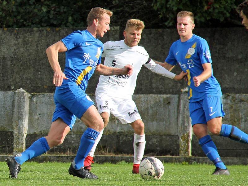 Sporting Kampenhout hoopt dat Voetbal Vlaanderen enkele beslissingen herbekijkt