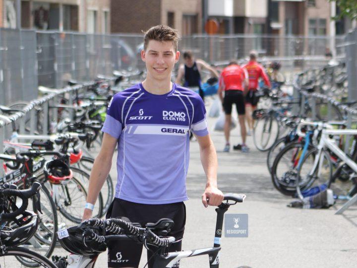 Thomas Derboven wil records verbreken