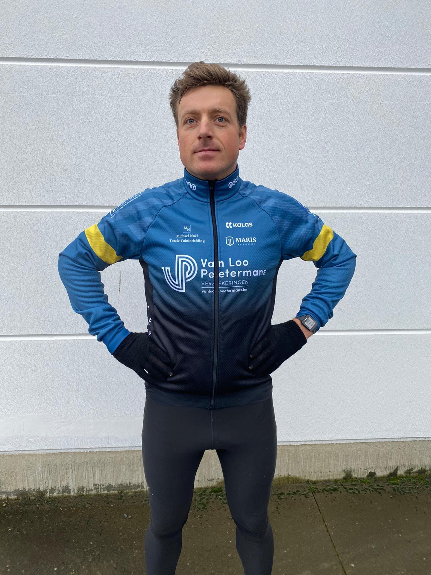 In 2021 wil Gunther Bernar een tweede poging wagen voor de Frysman