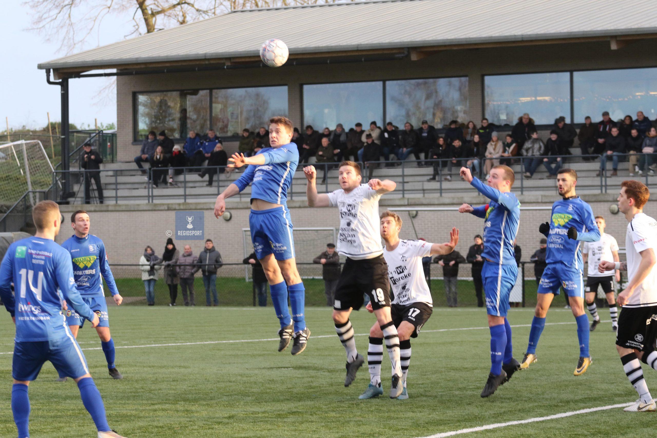 Voetballen we dit seizoen nog? De voorzitters van SC Aarschot, KV Kester-Gooik, Greunsjotters Vossem en Sporting Erps-Kwerps spreken!