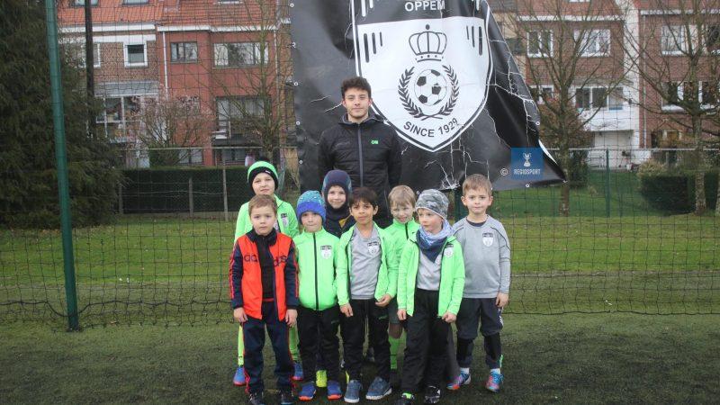 Jeugd KFC Wezembeek-Oppem groeit jaar na jaar en zoekt nieuwe spelers