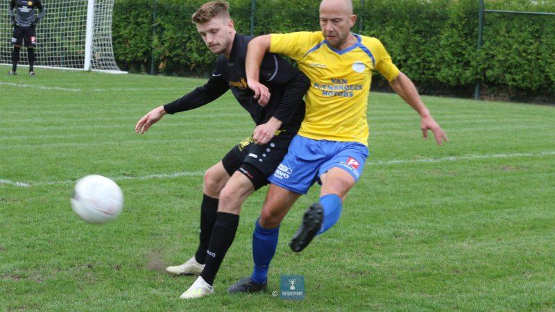 FC Geetbets mikt op de middenmoot met nieuwe brok ervaring