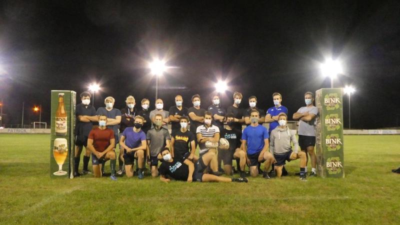 Haspinga Landen wil rugbysport populair maken in het Haspengouw