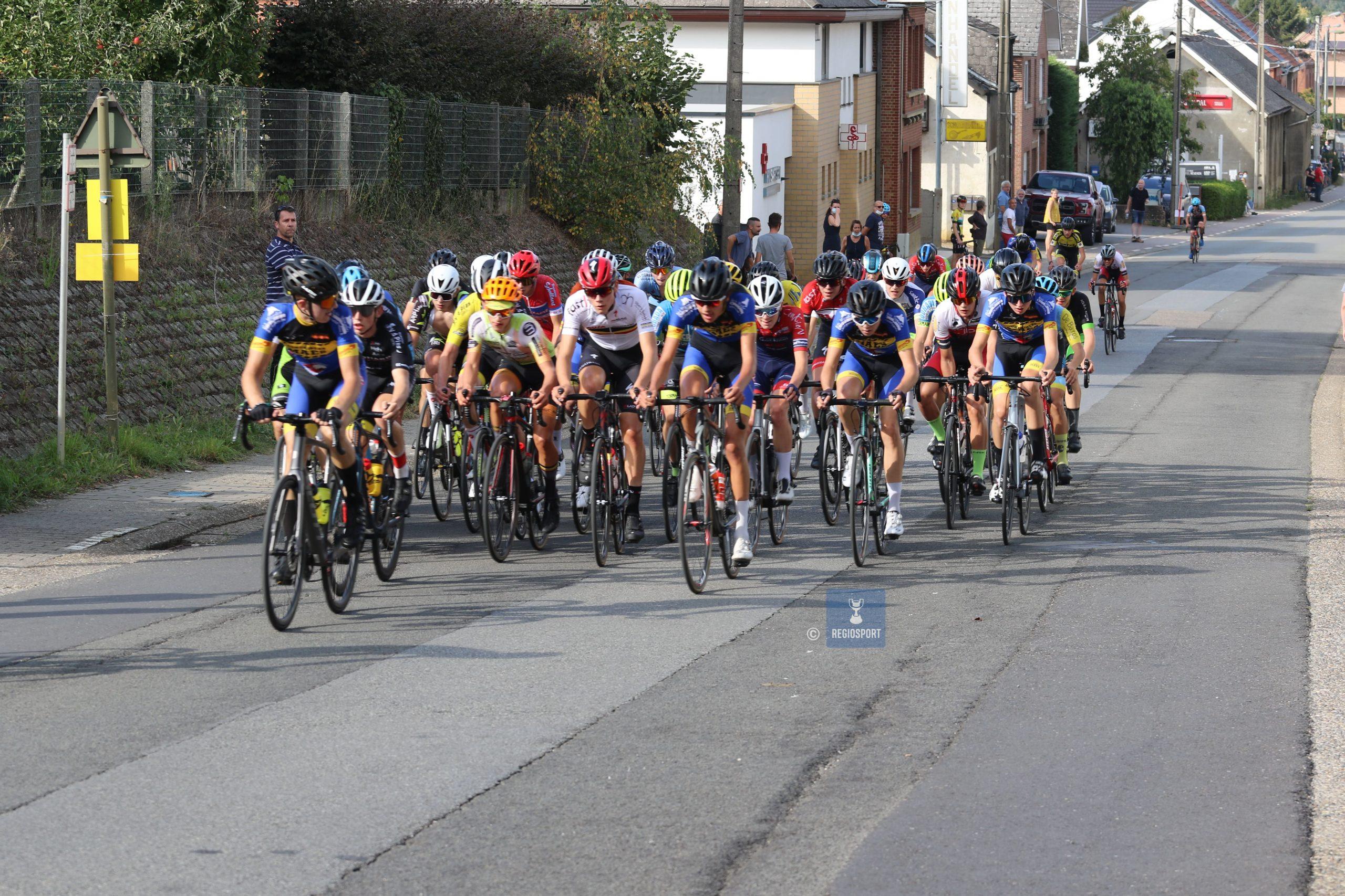 Het Maes-Cycling Team Glabbeek organiseert op woensdag 24 en 31 maart zijn startdagen
