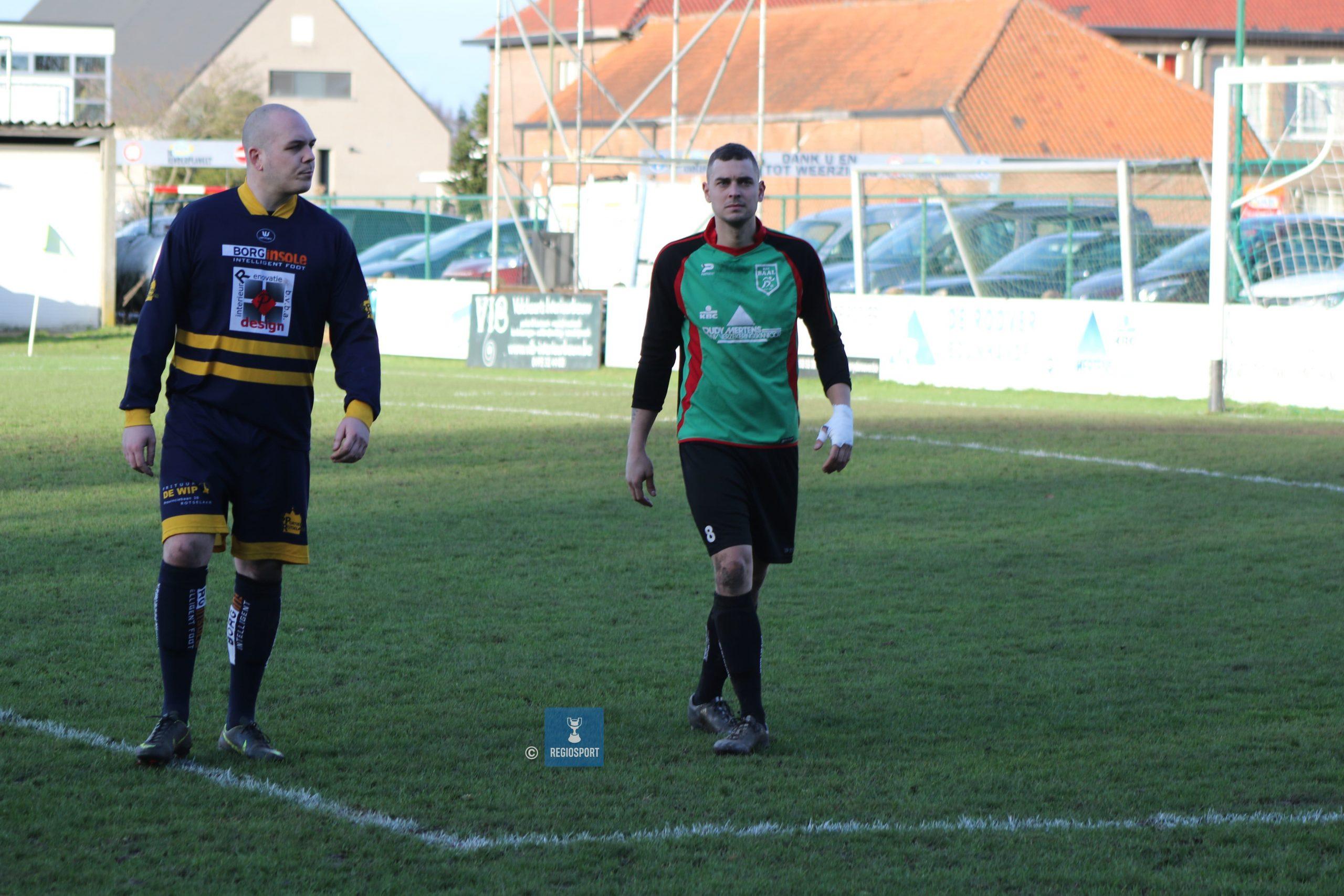 Yoni Berthels nieuwe trainer van SC Aarschot B