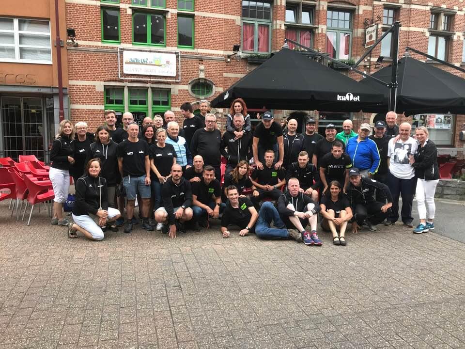 De laatste loodjes voor de organisatie van de 24ste editie van de Aarschotse triatlon komen eraan
