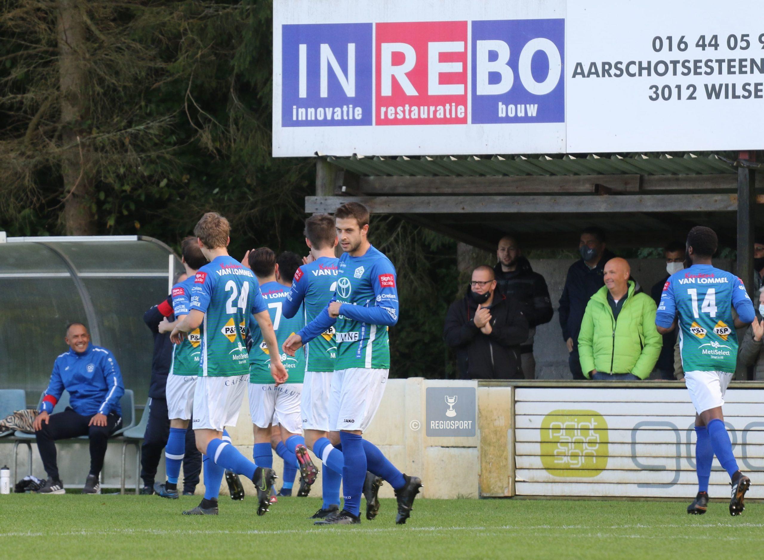 FC Averbode-Okselaar mikt op prima jaar en hoopt de neutrale voetbalfan te lokken