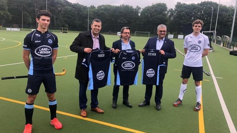 Hasseltse Hockeyclub Stix vestigt zich op het sportcentrum van Kiewit