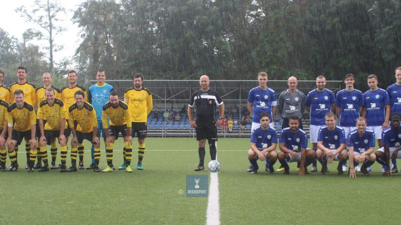 KOVC Sterrebeek – VKE Eizer 2-3, het venijn zat in de staart!