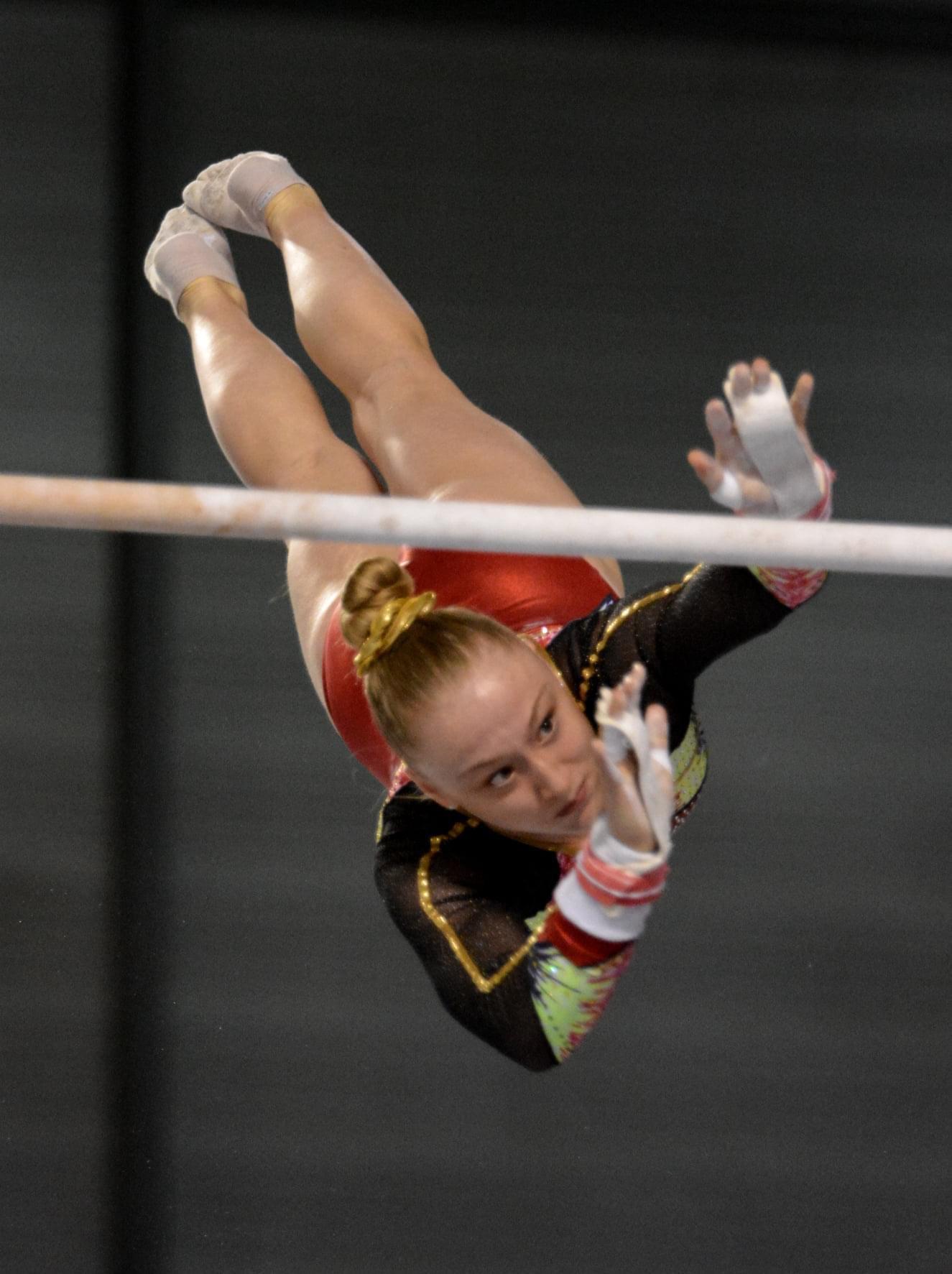 Keerbergse sportbelofte Lisa Vaelen geselecteerd voor de Olympische Spelen in Tokio