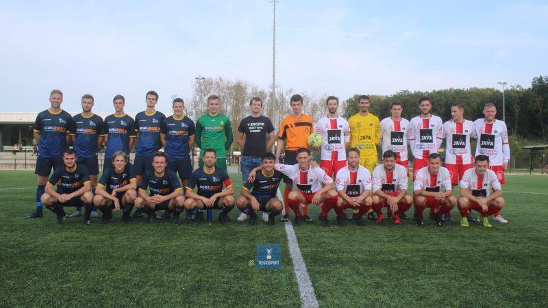 KFC Rapide Wezemaal wint derby bij buren van Sportief Rotselaar B