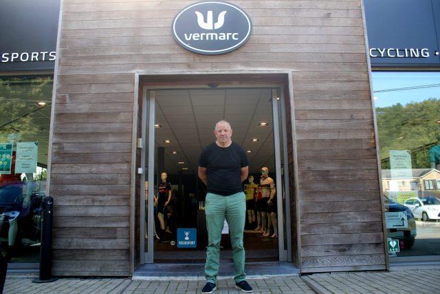 Zal Vermarc Sport dit weekend een nieuwe wereldkampioen kleden?