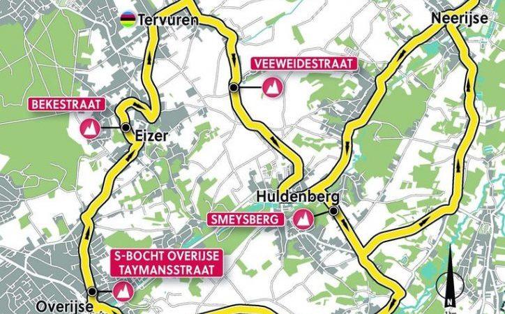 Fandorp WK 2021: Huldenberg bruist!