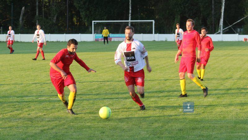 VK Holsbeek wil goede seizoensstart verlengen