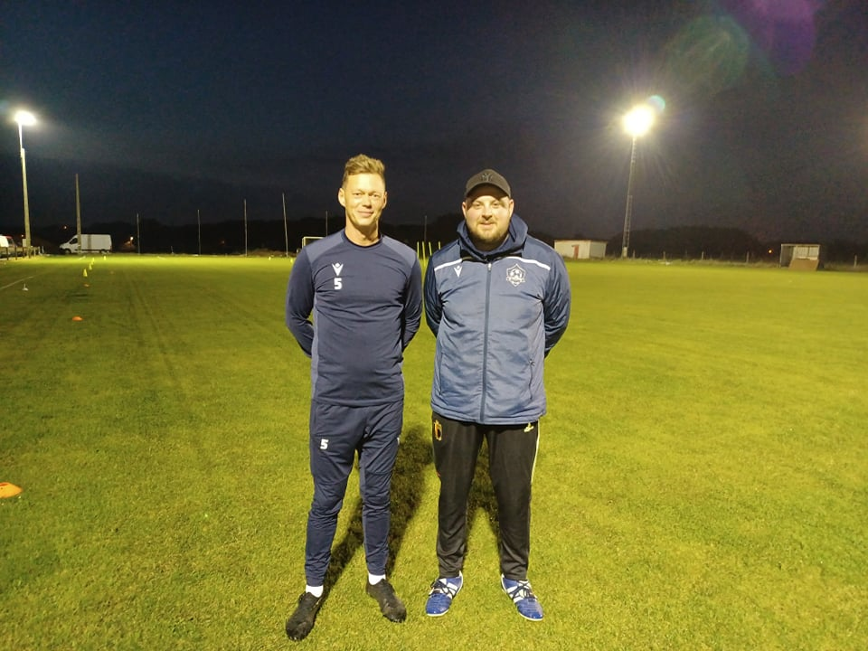 SK Waanrode zet in op twee hoofdtrainers met de topper op RWL Sport in het vizier
