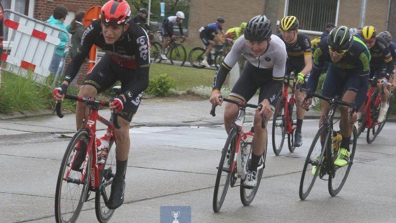 Overzicht wielertransfers Vlaams-Brabant seizoen 2022