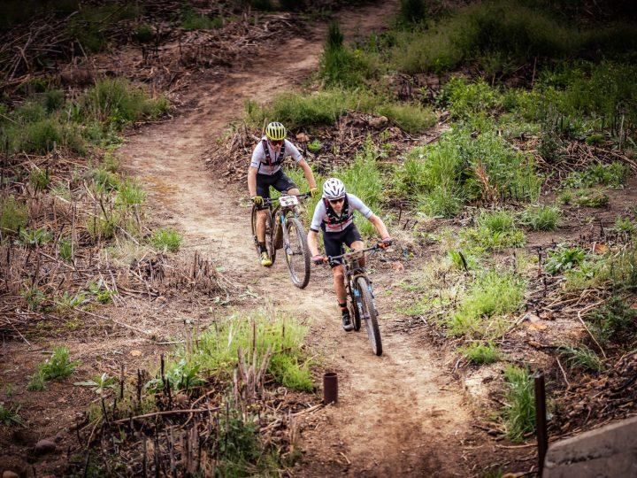 Claes en Schuermans net buiten top tien in voorlaatste etappe Cape Epic