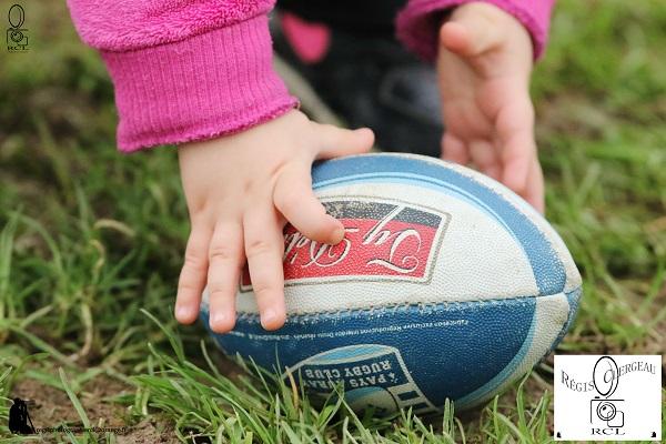 12-05-19 Espoirs F1 Quart de Finale  Rugby Club Vannes contre Blagnac Sporting Club Rugby N° 26 Pica