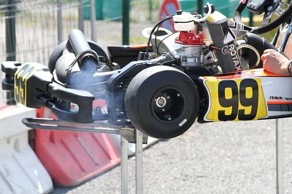 20-06-15 Karting à Ancenis N°1 Pica