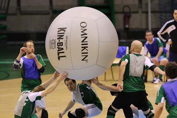 14-02-16 Kin Ball au Palais des Sports de Beaulieu N°4 Pica
