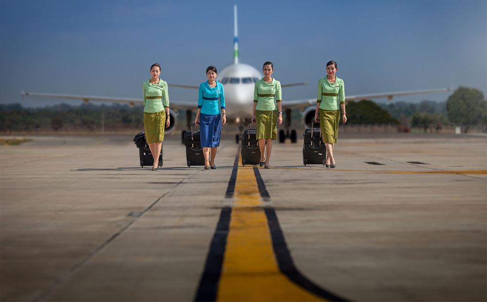 Skywings Asia Airlines