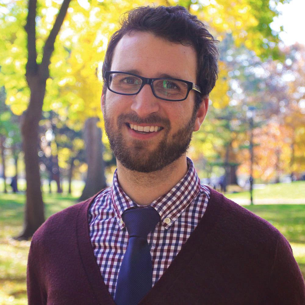 International Students, Christopher Taucar