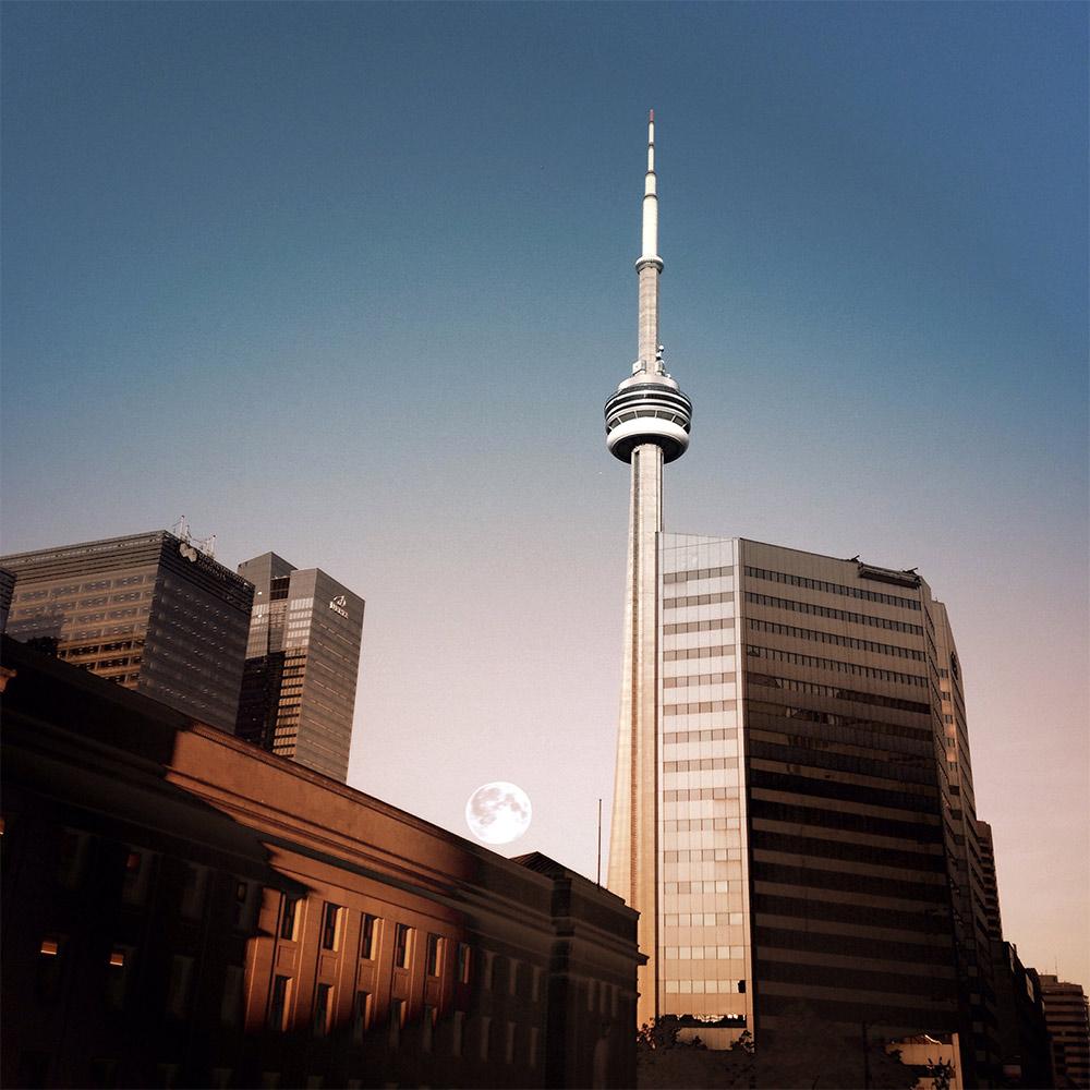 Toronto - Regis College