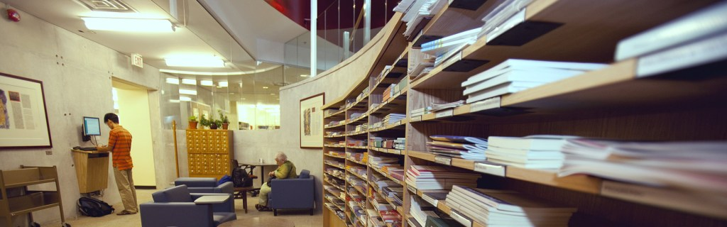 Library resources - Why Regis College