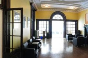 Facility Rentals at Regis College