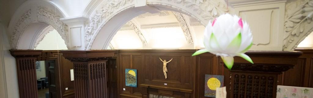 Windows on Theology - Regis College