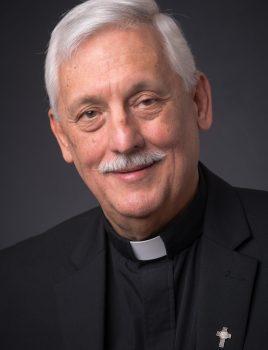 Very Rev. Fr. Arturo Sosa, Superior General of the Society of Jesus.