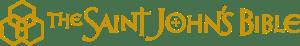 SJBible Horizontal logo