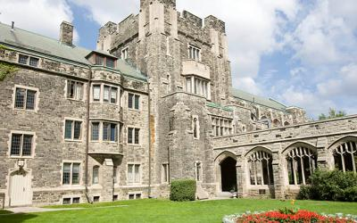 Knox College UofT