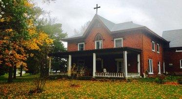 ISP Retreat House - Cobourg, ON
