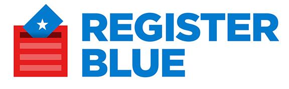Register Blue