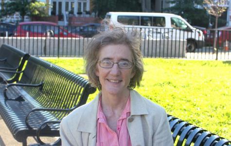 Patty Nolan, School Committee Candidate