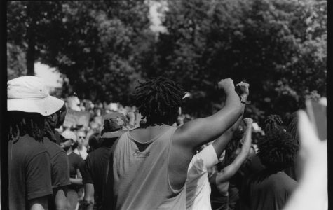 Peaceful Protest: A Powerful Tool in the Past and Present