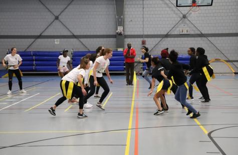 Young Fencing Team Continues to Work Hard, Grow