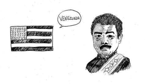 Secretary of State's Comments on Venezuela Are Worrisome