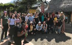CRLS Students Gain New Experiences Through Travel