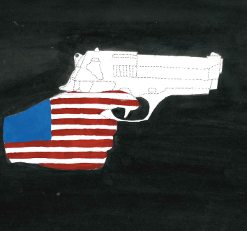 From Muskets to Assault Rifles: The Second Amendment Is Outdated