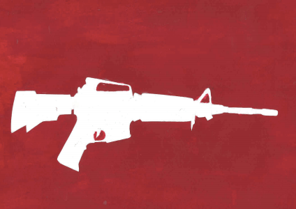 Rifles Are America's Favorite Scapegoat; They Shouldn't Be