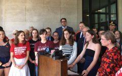 Massachusetts House Moves Forward on ERPO Bill