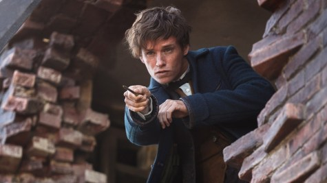 "Second Chapter of ""Fantastic Beasts"" Disappoints, Fails To Excite"