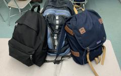 Lighten the Load: Making Backpack Weight Healthy