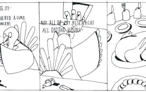 November Edition Comics