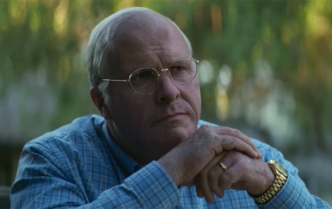 """Vice""'s Portrayal of Dick Cheney Drowns in Its Own Irony"